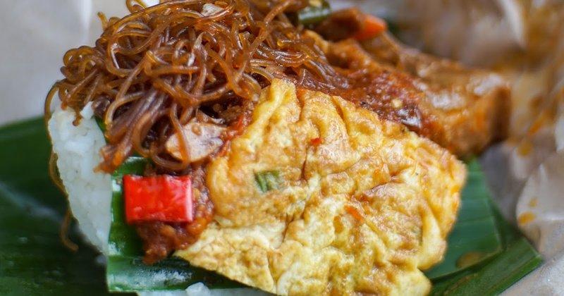makanan khas madiun nasi jotos