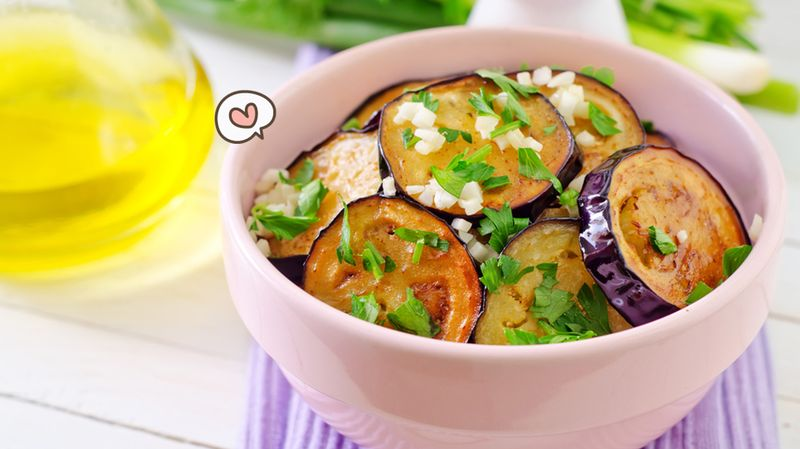 5 Resep Masakan Vegetarian Yang Menggugah Selera