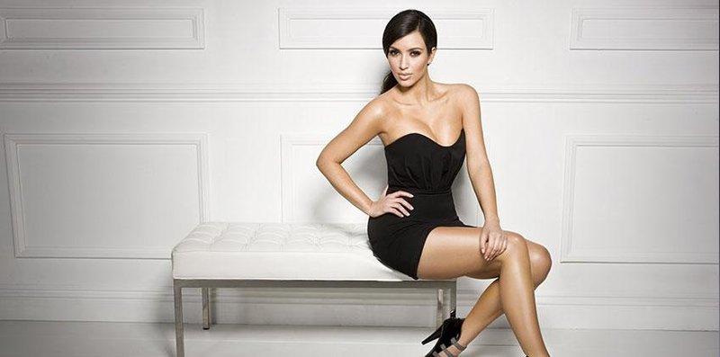 3 body teks beauty kim kardashian