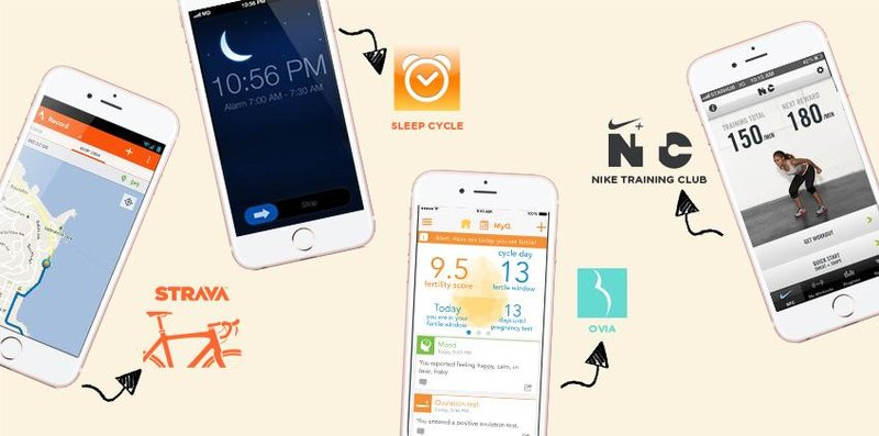 3 body teks gadget helpful apps for your daily life