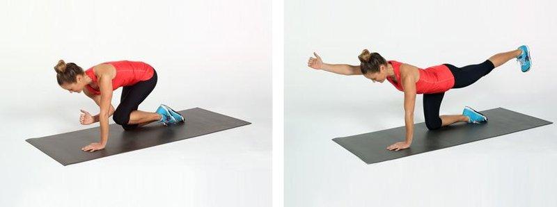 3 body teks health 10 minutes workout
