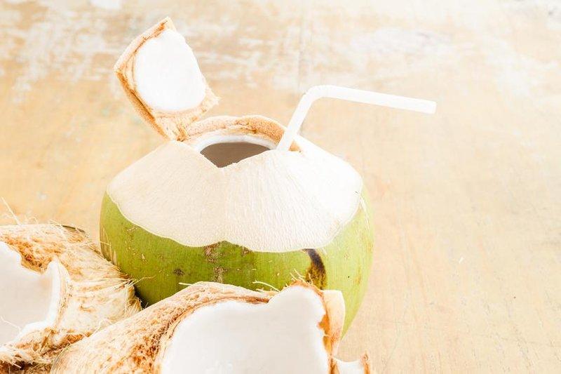 3 kelapa