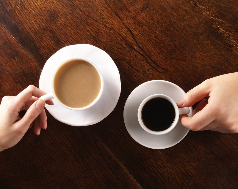 meningkatkan kualitas ASI-kurangi kafein