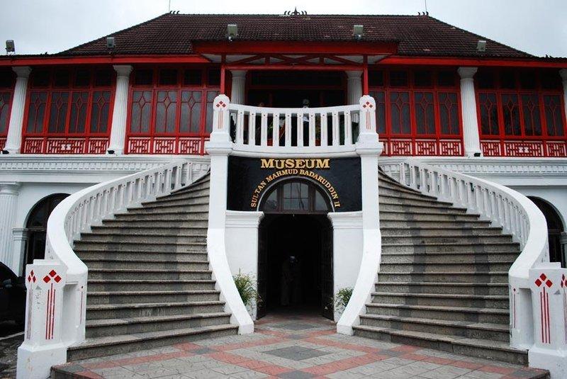 3 museum