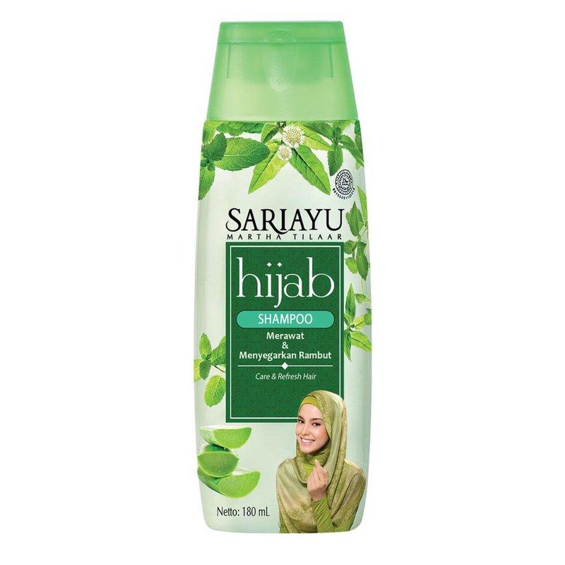 3 sampo hijab