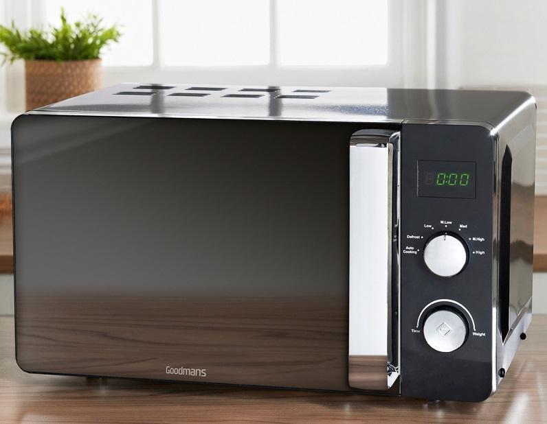 305820 goodmans 20l microwave oven black1