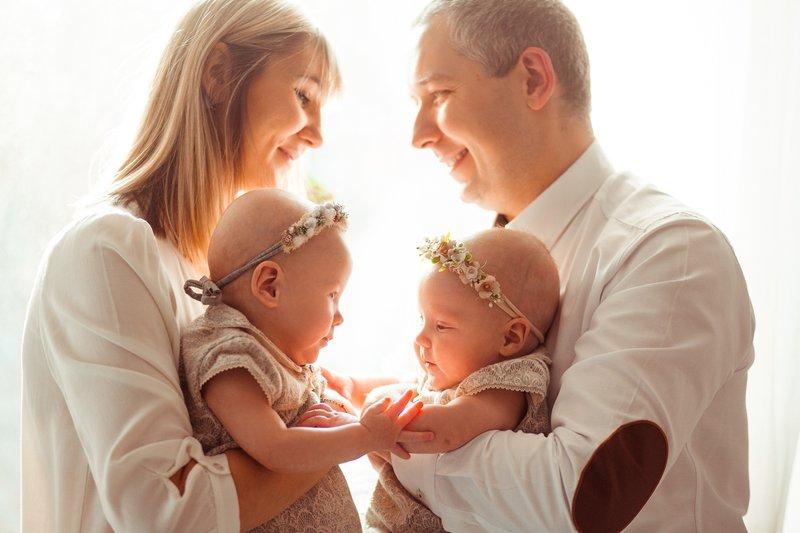 Benarkah Faktor Genetik Menentukan Peluang Kehamilan Kembar? 2