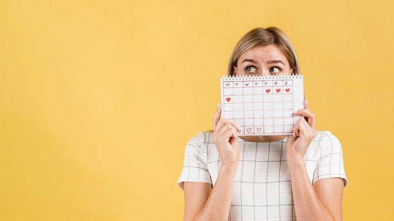 Menstruasi Normal dan Teratur, Kenapa Tidak Kunjung Hamil? 5