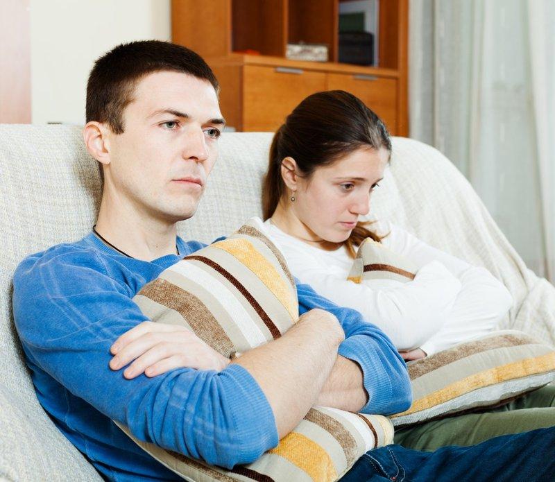 Mimpi istri menikah lagi mencerminkan ketakutan