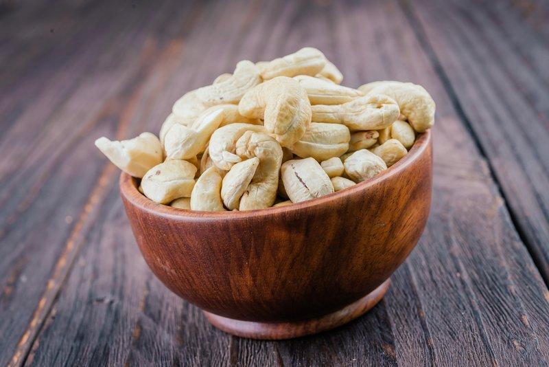 manfaat kacang mete untuk ibu hamil
