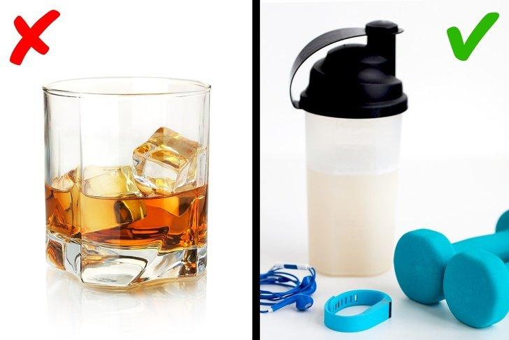 3 - 9 Cara Menurunkan Berat Badan Saat Tidur Malam.jpg