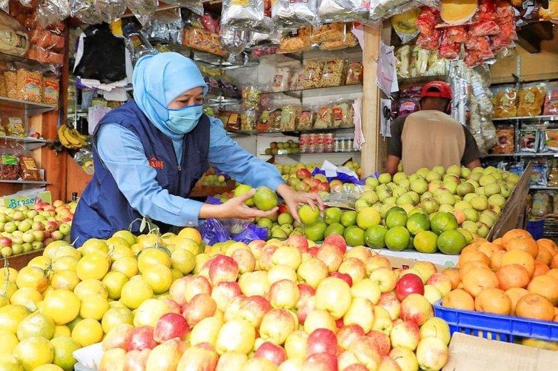 Pasar Dewi Sri