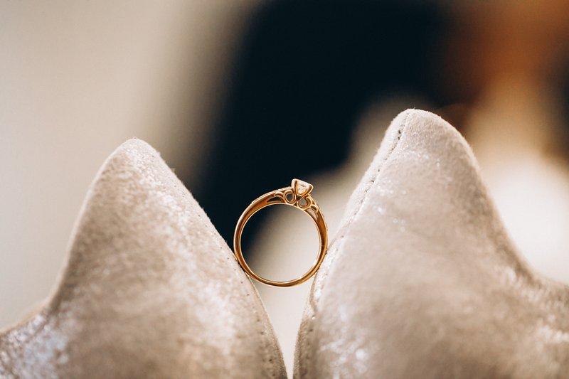 Perbedaan cincin