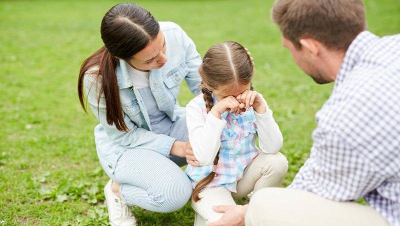cara bantu anak yang mengalami serangan panik