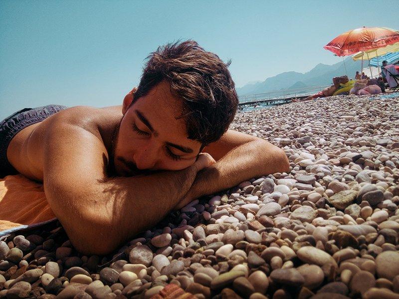 sunscreen dapat mengurangi fertilitas pria