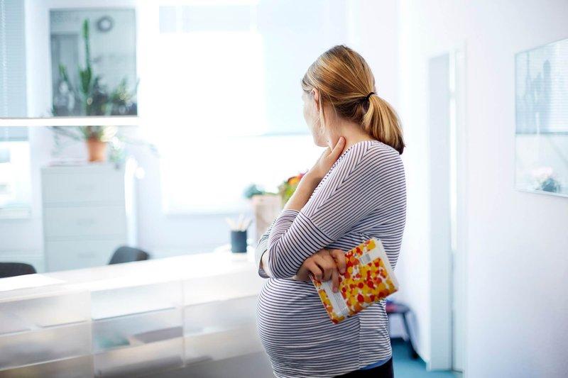 Gangguan Mental saat hamil