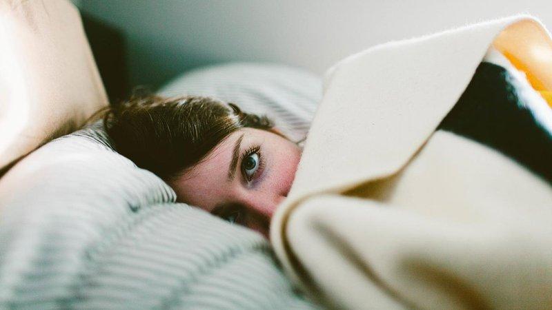 kebiasaan yang merusak ginjal-kurang tidur