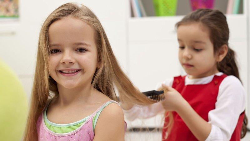 mengatasi folikulitis pada anak