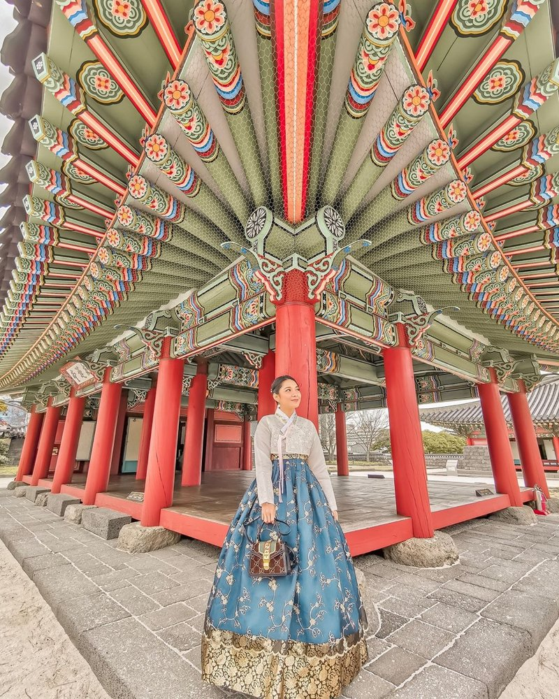 6 Lokasi Wisata Korea Selatan Jadi Favorit Seleb Indonesia ...