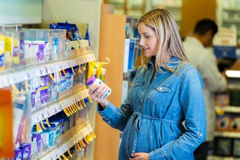 3 Manfaat Mengonsumsi Vitamin Kehamilan, Jangan Lewatkan! 03.jpg