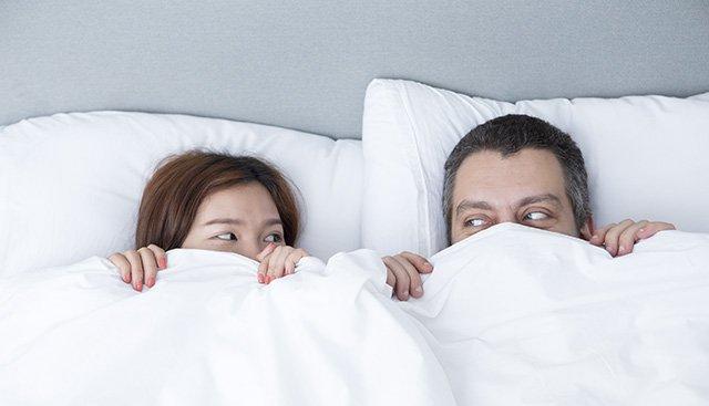 3 Manfaat Morning Sex, Mengawali Hari dengan Kebahagiaan 2.jpg