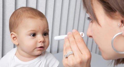Menurut Sains Bayi Juga Mengenal Warna -3