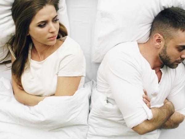 5 Tips Menolak Hubungan Seks Saat Lelah