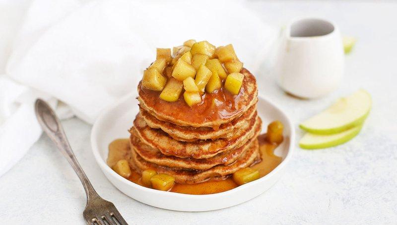 3 Resep Pancake Dengan Buah Dan Sayuran Untuk Sarapan Balita 2.jpg
