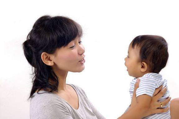 Kenali Tanda-tanda Apraksia, Gangguan Bicara Pada Anak