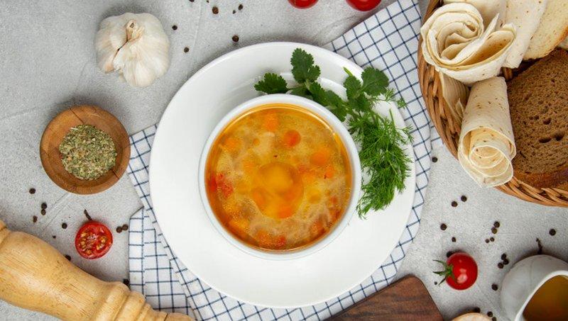 3 Variasi Resep Sup Ayam Untuk Balita Yang Sedang Salesma dan Demam 1.jpg