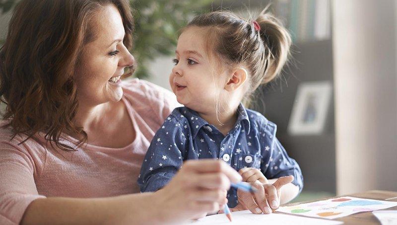 3 cara membiasakan anak mudah mengekspresikan rasa sayang 2