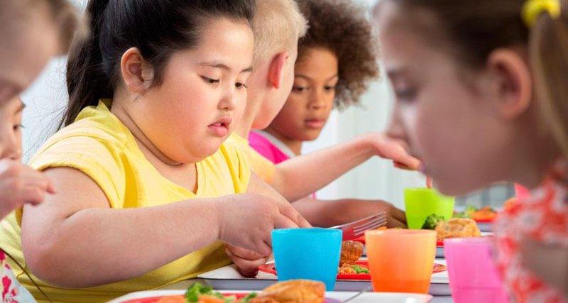 3 hal yang menjadi risiko anak alami stunting 2