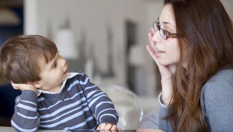 3 informasi pribadi yang harus diketahui balita berumur 4 tahun