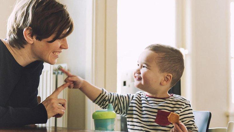 3 informasi pribadi yang harus diketahui balita berumur 4 tahun 3