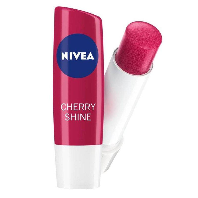4 8 shine caring lip balm nivea original imaew7phx3feyvf8