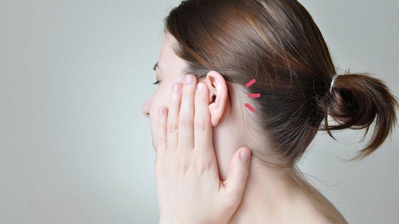 Penyebab Telinga Bengkak Lainnya