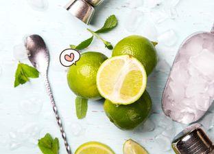 4 Resep Minuman Jeruk Nipis yang Asam Segar