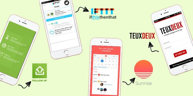 4 body teks gadget helpful apps for your daily life