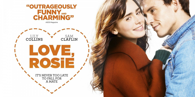 4 film love rosie edit