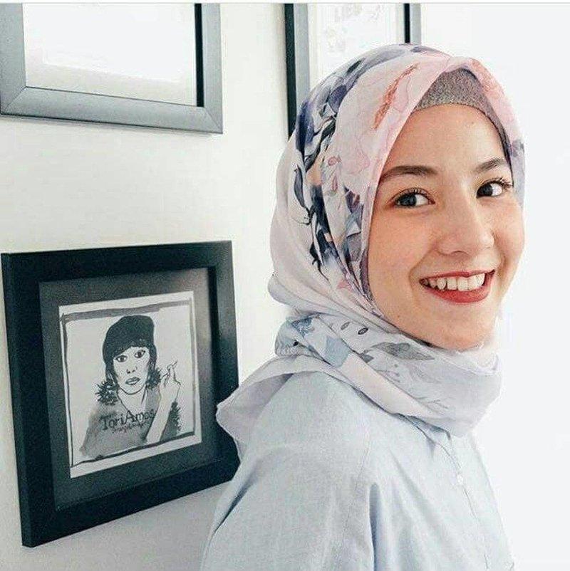 4 hijab