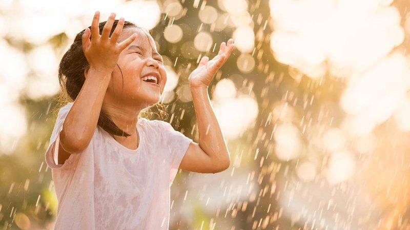 Doa Ketika Hujan -1