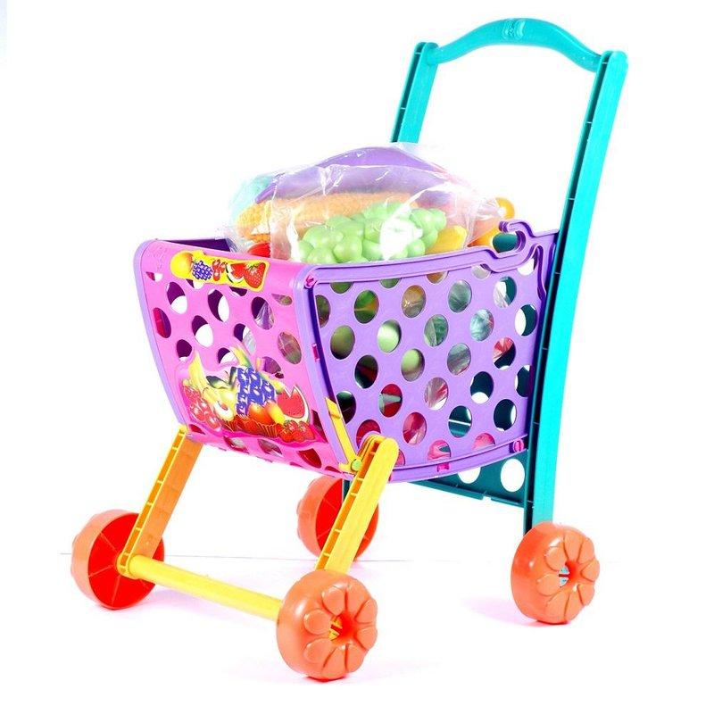 4 ocean toy trolley belanja supermarket oct2118