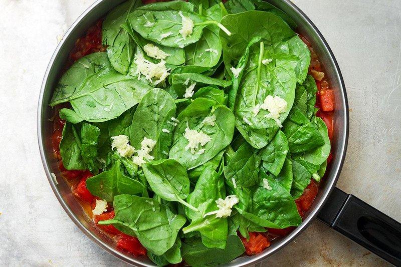 4 sayuran hamil