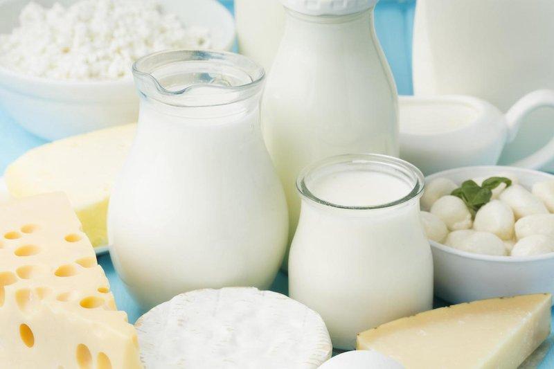 Susu yang Enak