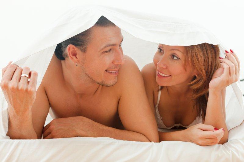 Agar istri minta lagi dan lagi, Foto : Orami Photo Stock
