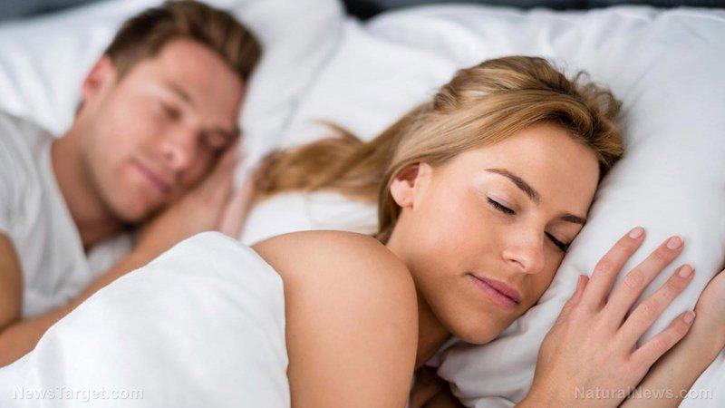 Ini Alasan Mengapa Seks Sangat Penting Dalam Pernikahan