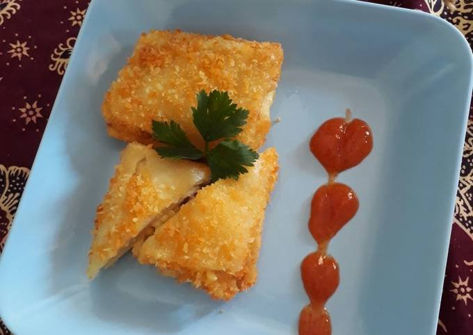 risol mayo jagung manis