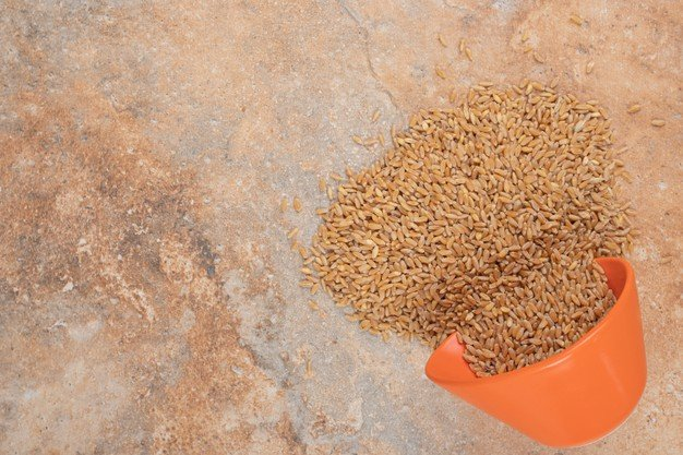 cara memasak barley