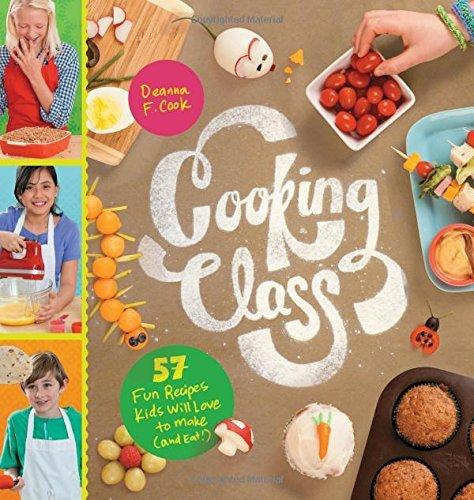 4 Buku Resep Anak untuk Timbulkan Kecintaan Memasak 1.jpg
