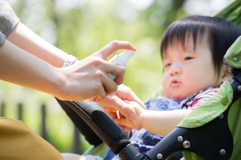 4 Cara Ini Bantu Bayi Terbebas dari Gigitan Serangga -3.jpg